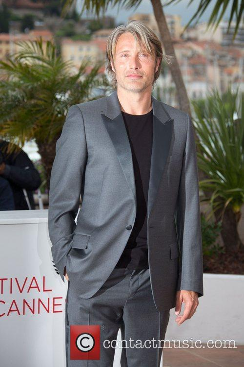 Mads Mikkelsen and Cannes Film Festival 1