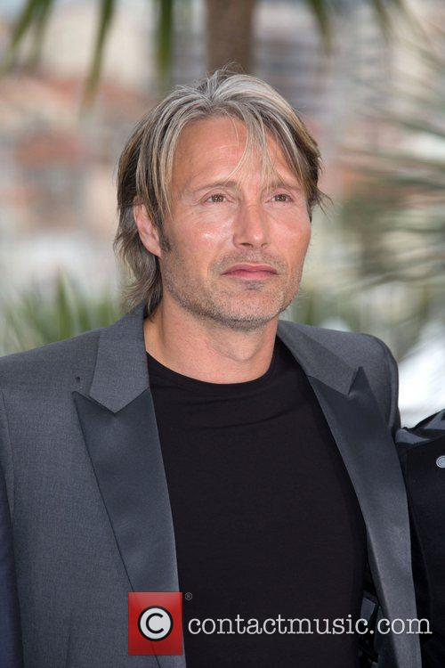 Mads Mikkelsen and Cannes Film Festival 7