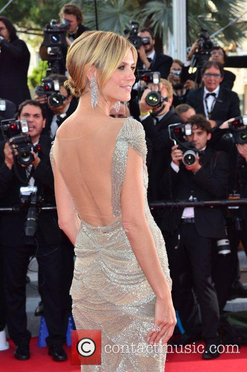 Heidi Klum and Cannes Film Festival 10