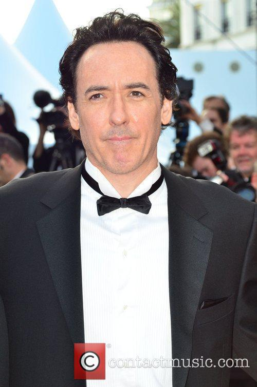John Cusack 'The Paperboy' premiere during the 65th...