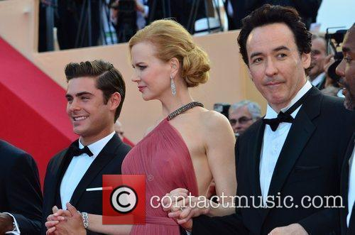 Zac Efron, John Cusack, Nicole Kidman and Cannes Film Festival 1