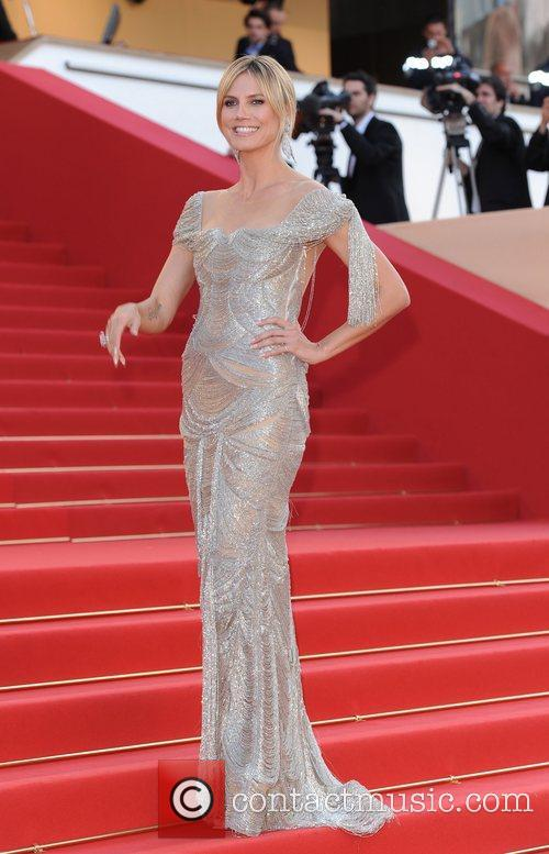 Heidi Klum and Cannes Film Festival 11