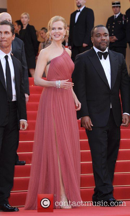 Nicole Kidman and Lee Daniels 7