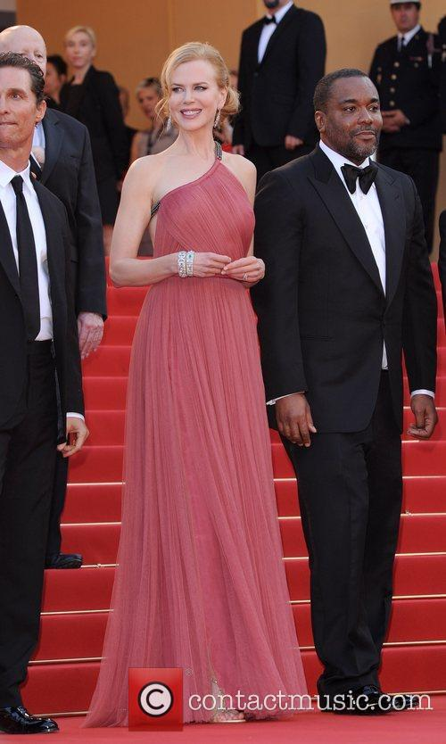 Nicole Kidman and Lee Daniels 8