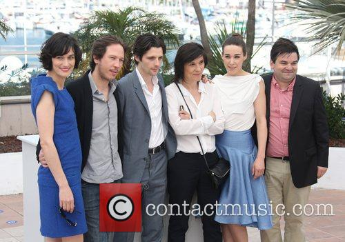 Trois Mondes (Three Worlds) photocall during the 65th...