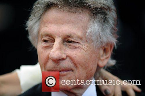 Roman Polanski and Cannes Film Festival 2