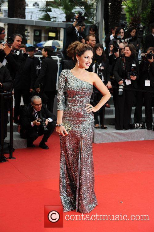 Kelly Brook and Cannes Film Festival 3
