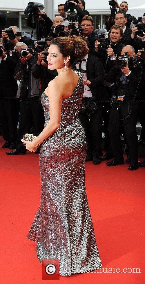 Kelly Brook and Cannes Film Festival 4
