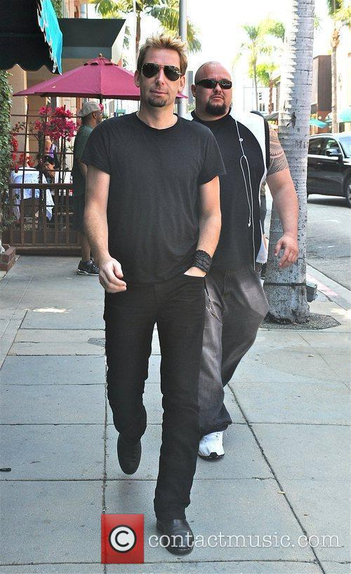 nickelback front man chad kroeger is spotted 5865646