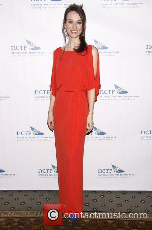Elizabeth A. Davis NCTF's Annual 'Chairman's Awards Gala'...
