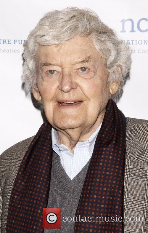 Hal Holbrook NCTF's Annual 'Chairman's Awards Gala' held...