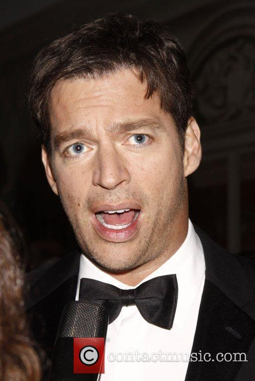 Harry Connick, Jr. NCTF's Annual 'Chairman's Awards Gala'...