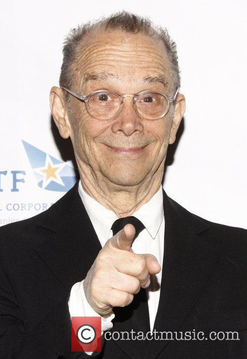 Joel Grey NCTF's Annual 'Chairman's Awards Gala' held...