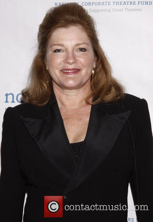 Kate Mulgrew NCTF's Annual 'Chairman's Awards Gala' held...