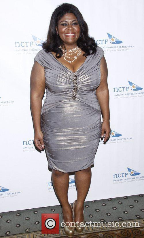 Kim Burrell NCTF's Annual 'Chairman's Awards Gala' held...