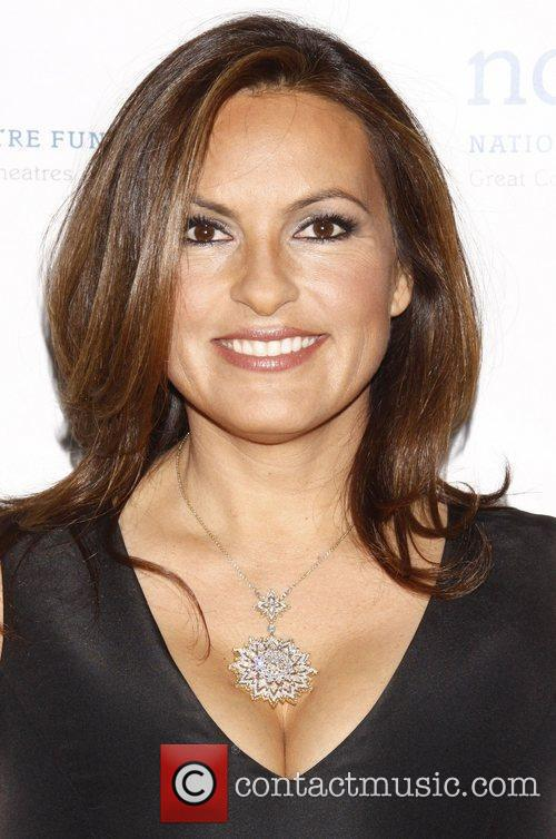 Mariska Hargitay NCTF's Annual 'Chairman's Awards Gala' held...