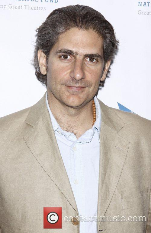 Michael Imperioli  NCTF's Annual 'Chairman's Awards Gala'...