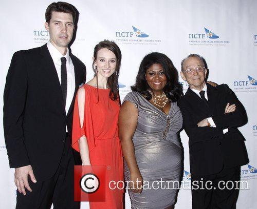 Tug Coker, Elizabeth A. Davis, Kim Burrell and...