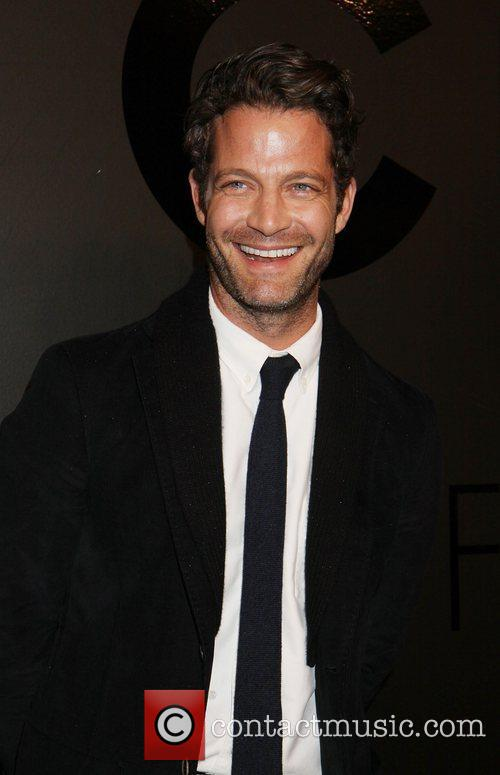 nate berkus at the celebration of chanel 4119606