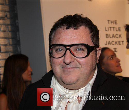 Alber Elbez Chanel's, The Little Black Jacket Event...