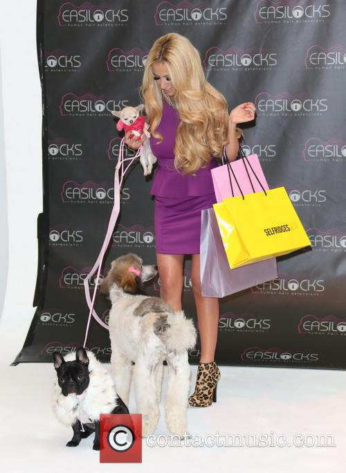 Chantelle Houghton, Easilocks and Worx Studios 5