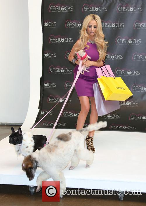 Chantelle Houghton, Easilocks and Worx Studios 4