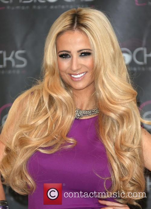 Chantelle Houghton, Easilocks and Worx Studios 1