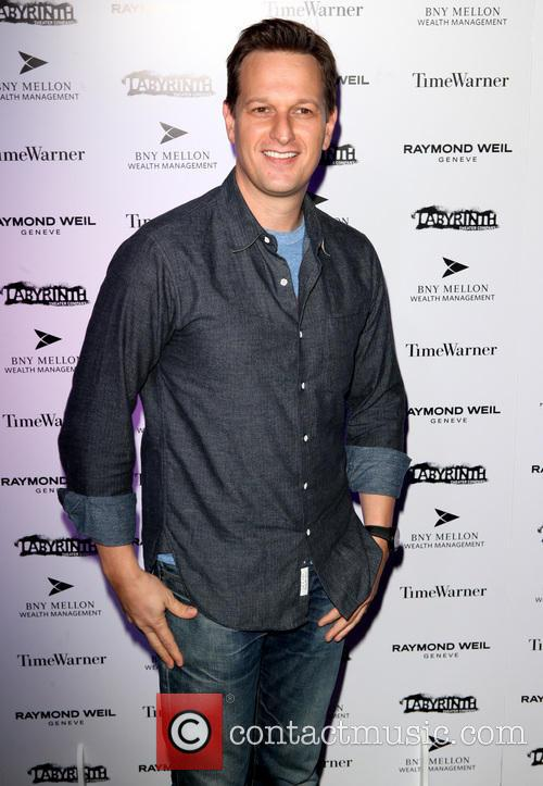 Josh Charles and Labyrinth Theater Company Celebrity Charades 2