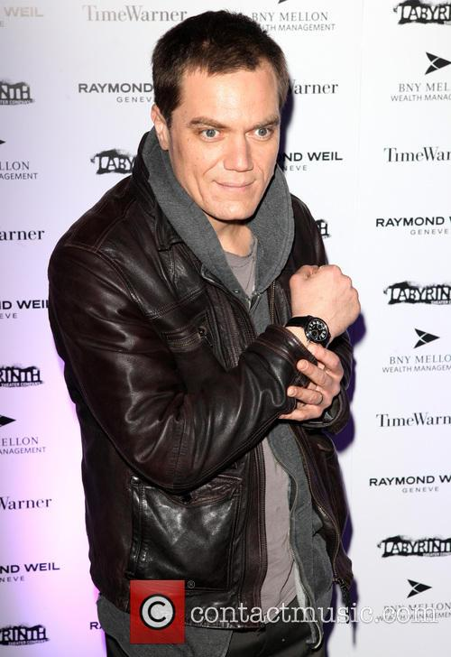 Michael Shannon and Labyrinth Theater Company Celebrity Charades 1
