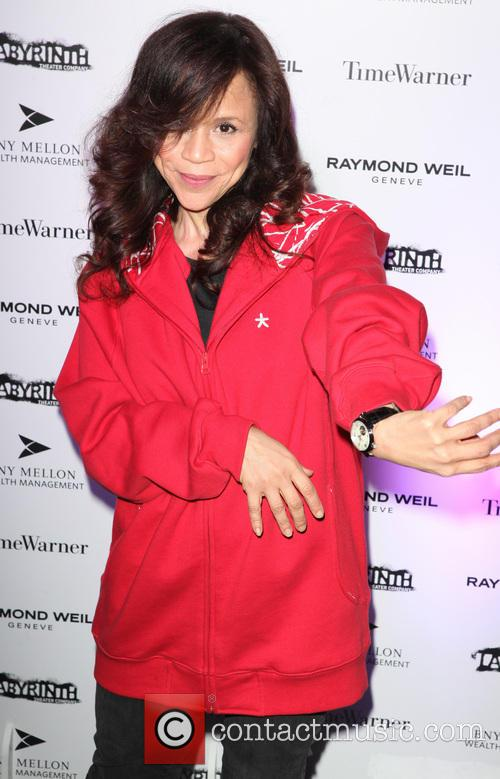 Rosie Perez and Labyrinth Theater Company Celebrity Charades 2