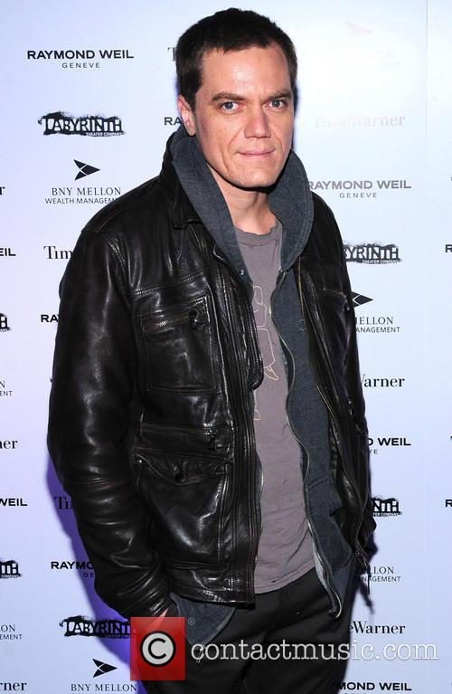 Michael Shannon and Labyrinth Theater Company Celebrity Charades 3