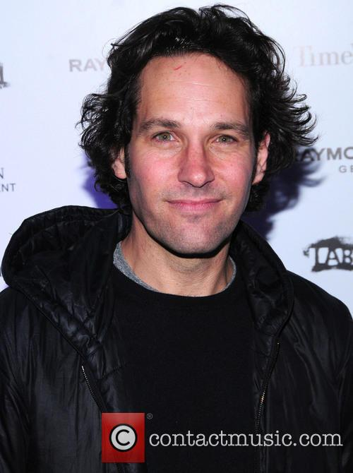 Paul Rudd and Labyrinth Theater Company Celebrity Charades 5