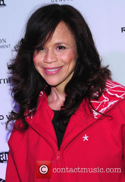Rosie Perez and Labyrinth Theater Company Celebrity Charades 5