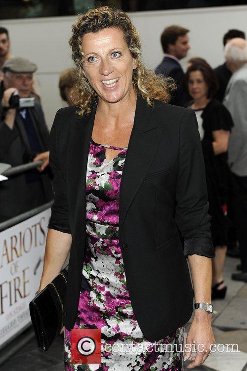Sally Gunnell 2