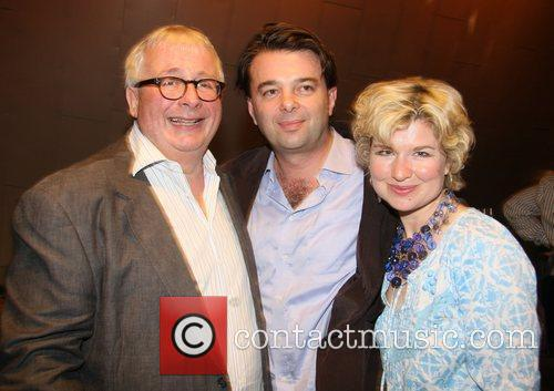 Chariots of Fire - Press Night at The...