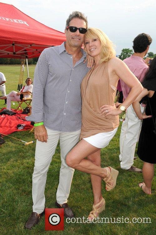 Polo Star Nic Roldan hosts Third Annual Charity...