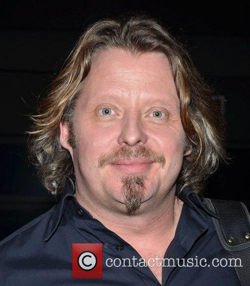 Charley Boorman and Rte Studios 1