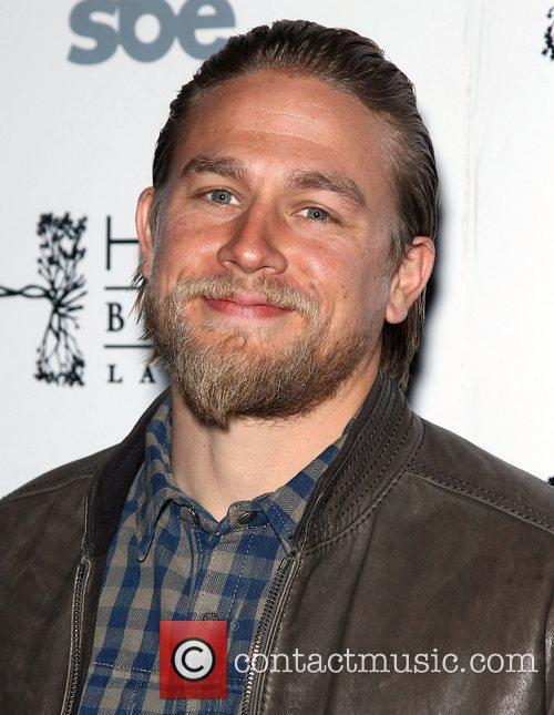 Charlie Hunnam Charlie Hunnam celebrates Fifth Season of...
