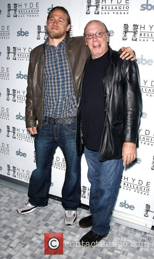 Charlie Hunnam and Dayton Callie 6