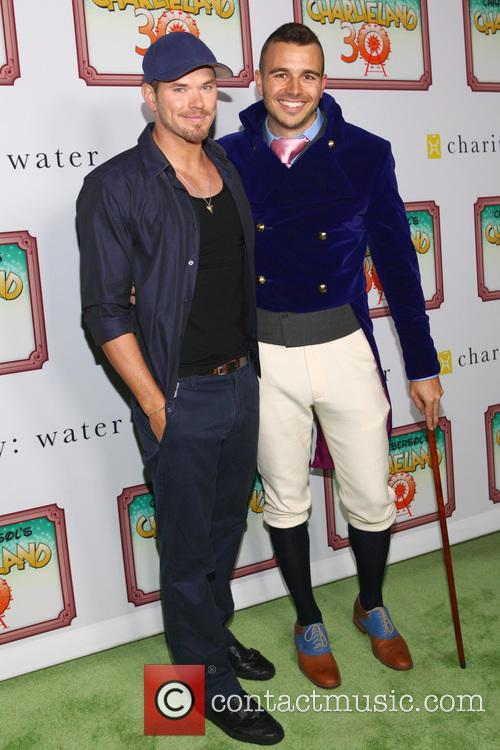 Charlie Ebersol's, Charlieland, Birthday Celebration, Charity, Water Fundraiser