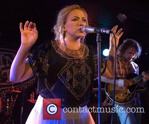 charlotte church performs live at king tuts 4139114