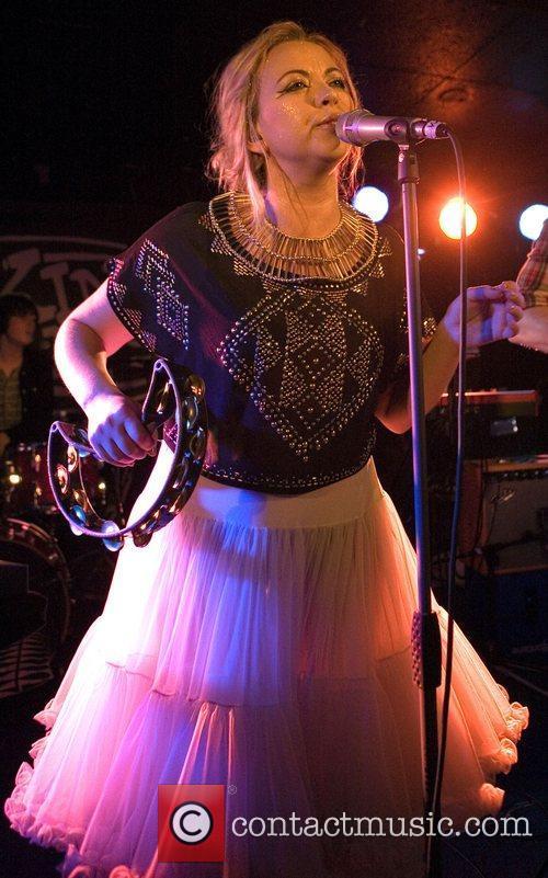 Performs live at King Tut's Wah Wah Hut