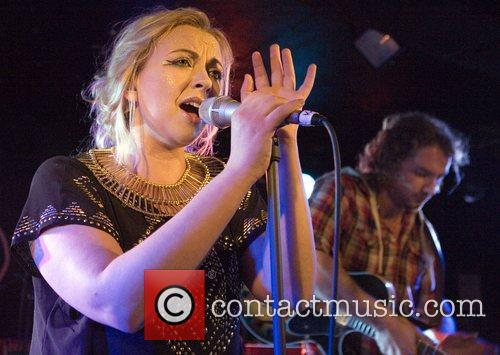 charlotte church performs live at king tuts 4139122