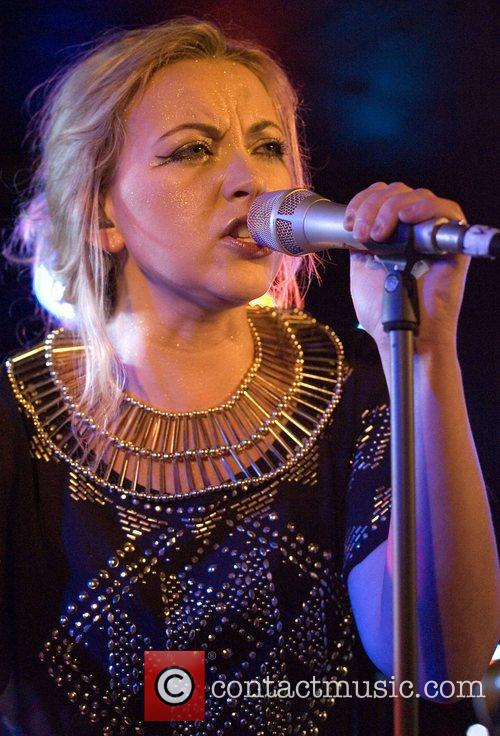 charlotte church performs live at king tuts 4139125