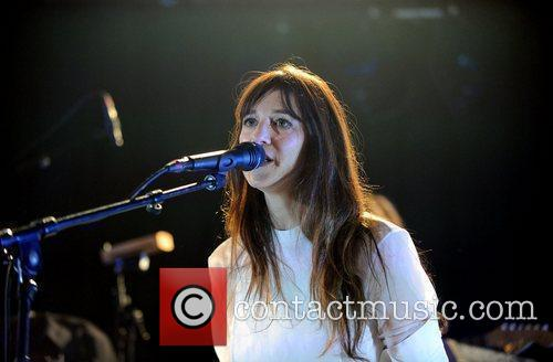 Charlotte Gainsbourg and Paradiso 10
