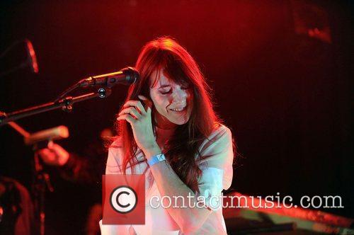 Charlotte Gainsbourg and Paradiso 2
