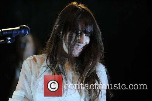 Charlotte Gainsbourg and Paradiso 3