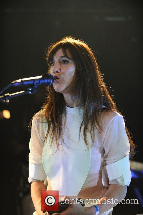 Charlotte Gainsbourg and Paradiso 11