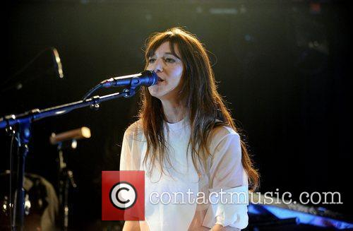 Charlotte Gainsbourg and Paradiso 14