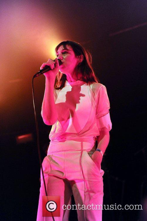 Charlotte Gainsbourg and Paradiso 8
